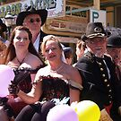 Virginia City Folks by the57man
