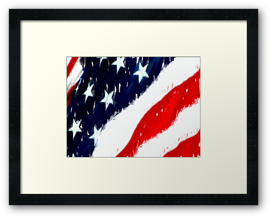 untitled flag by leapdaybride