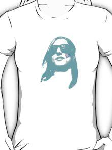 Aussie Chick T-Shirt T-Shirt