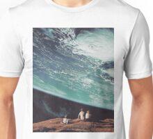 Astronomical Limits Unisex T-Shirt