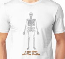 I am thin on the inside T-Shirt