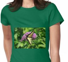 Imperfect Beauty Womens Fitted T-Shirt