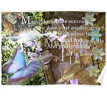 Mary Mary... Poster