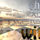 Parallel Dimensions Challenge Banner by Hugh Fathers