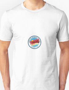 Moreno Valley Redrum Unisex T-Shirt