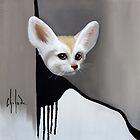 Fennec by Chehade