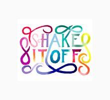 Shake It Off watercolour Unisex T-Shirt