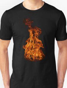 Flaming Cauldron T-Shirt