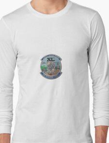 San Bernardino Sheriff Air Support Long Sleeve T-Shirt