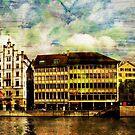 Zurich riverview by UniSoul