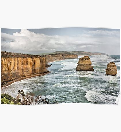 Port Campbell, Victoria Poster