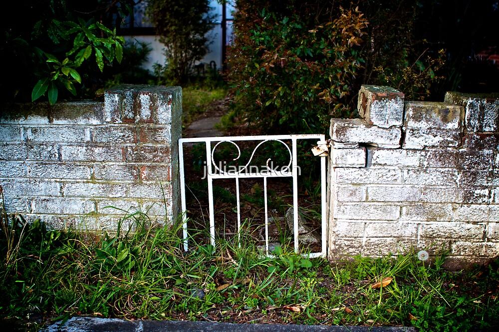Secret Garden by juliannakoh