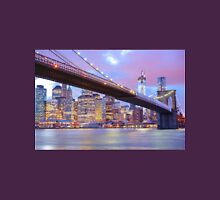 Brooklyn Bridge Unisex T-Shirt
