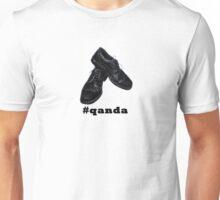 Shoegate and #qanda Unisex T-Shirt