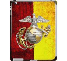Secret Project 1c: Marine Corps. iPad Case/Skin