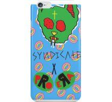 Syndicate x Pro Era iPhone Case/Skin