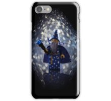 Mystical Lego Merlin iPhone Case/Skin
