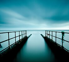 The Jetty by canuck photography