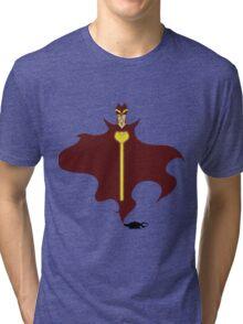 My Final Wish Tri-blend T-Shirt
