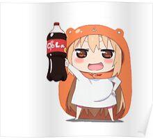 Himouto! Poster