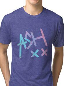 ASH xx Tri-blend T-Shirt