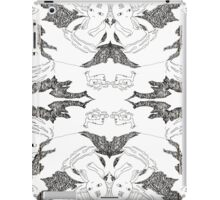Bathers iPad Case/Skin