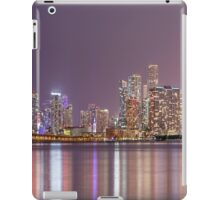 A Thousand Lights In The City iPad Case/Skin