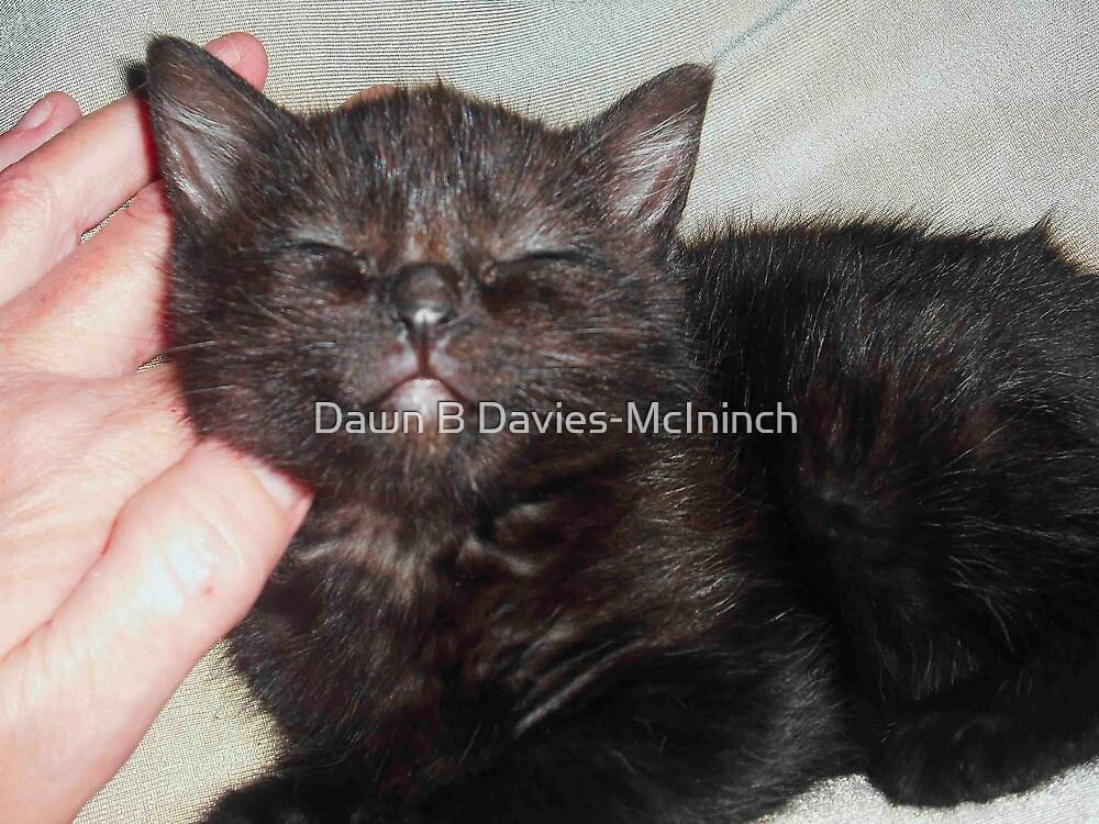 Thumb for a pillow by Dawn B Davies-McIninch