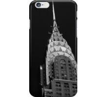 The Chrysler Building - New York City iPhone Case/Skin