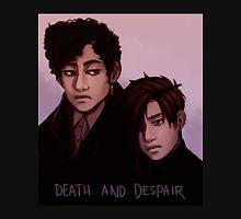 death and despair Unisex T-Shirt