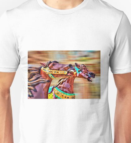Day At The Races Unisex T-Shirt