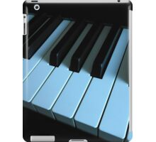 The Lowest Notes iPad Case/Skin