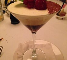 Wally Lad Dessert, Trifle Reconstruction by randy0151