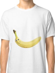 Googly Banana Classic T-Shirt