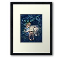 Take Good Care Of It Framed Print