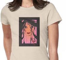 fearless 2 Womens Fitted T-Shirt