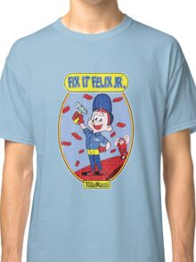 Fix it Felix Jr. Classic T-Shirt