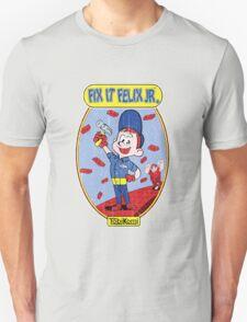 Fix it Felix Jr. T-Shirt