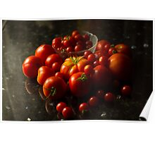 Fresh Tomatoes Poster