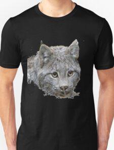 Canadian Lynx, Tee T-Shirt