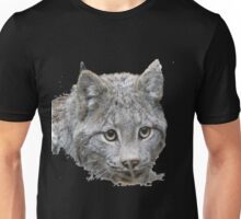 Canadian Lynx, Tee Unisex T-Shirt