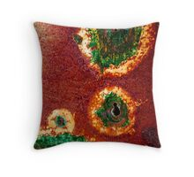 OnePhotoPerDay Series: 298 by L. Throw Pillow