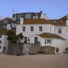 St Ives by Jan Carlton