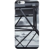 SHAPES & PATTERNS iPhone Case/Skin