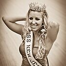 Miss NJ by Miron Abramovici