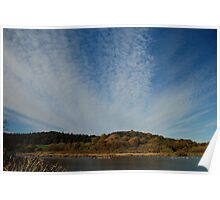 Margrove Landscape Poster