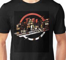 The Strokes Band/Logo Unisex T-Shirt