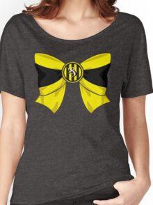 Sailor Hufflepuff Women's Relaxed Fit T-Shirt