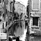 Venice 1983 by Helen  Page