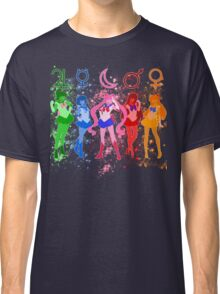 The Inner Senshi Classic T-Shirt